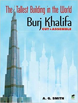 The Tallest Building in the World, Burj Khalifa