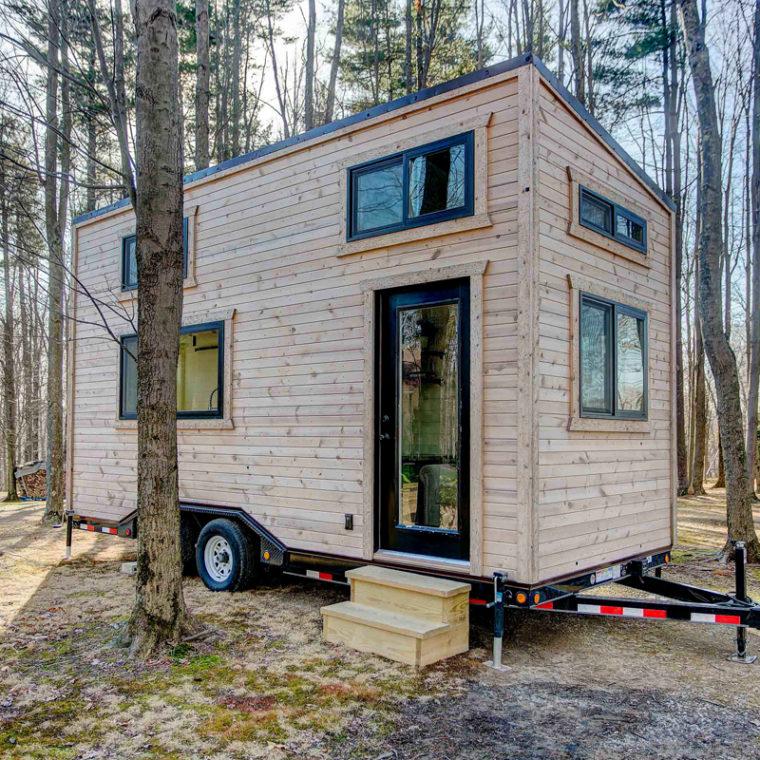 Tiny House housing