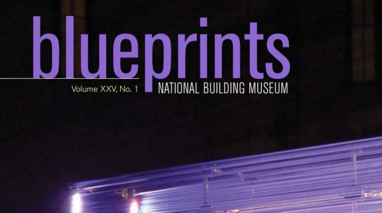 Publications articles and news by the national building museum blueprints malvernweather Gallery