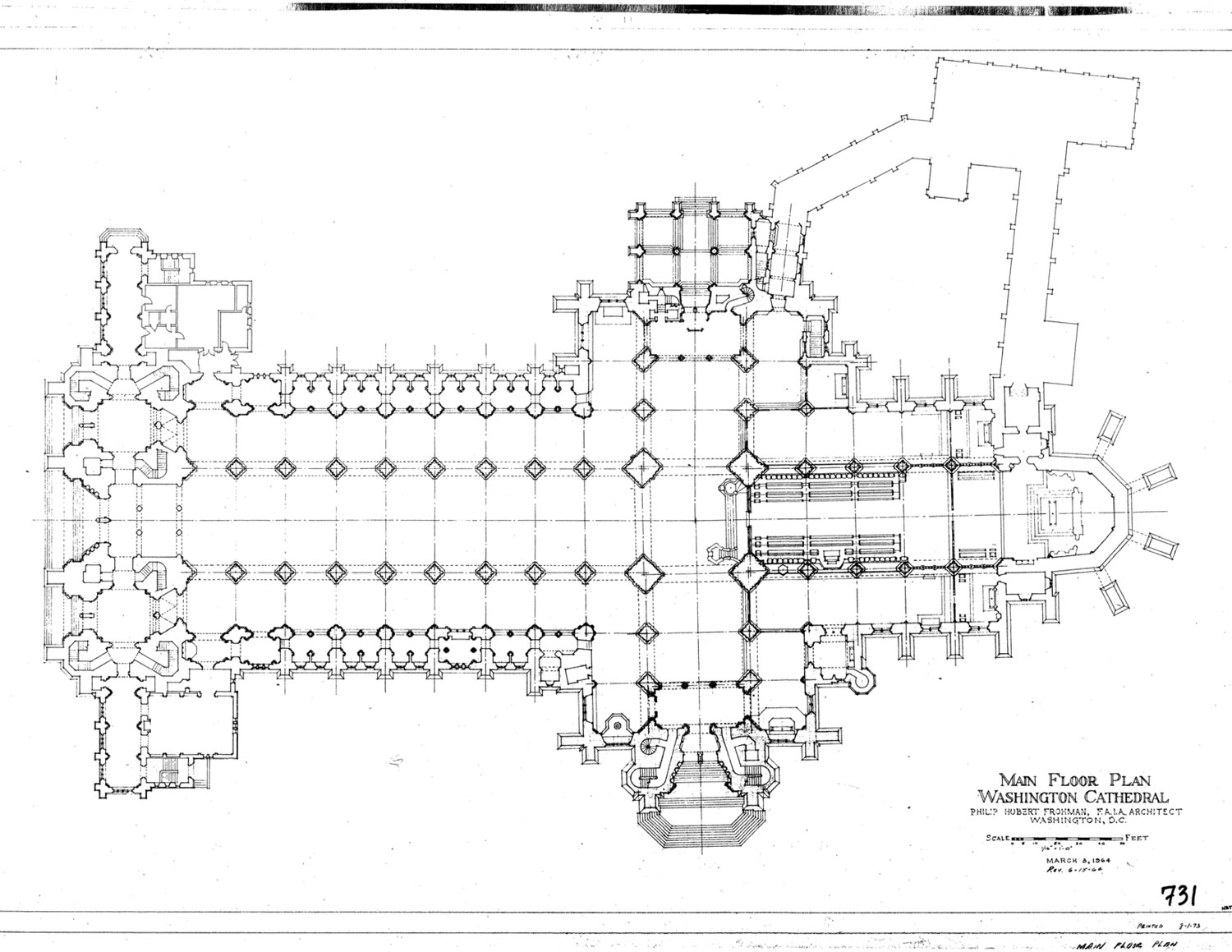The Villages Floor Plans Washington National Cathedral Collection At The National