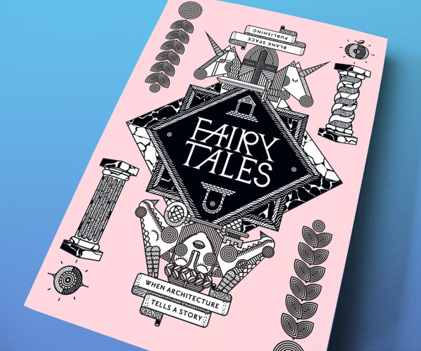 Fairy Tales Volume 1 by Black Space.