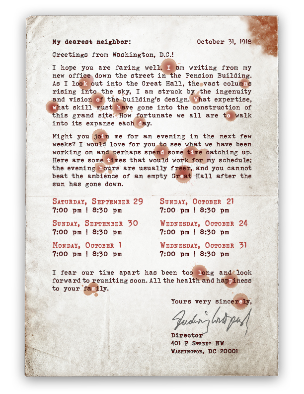 Ghost Tours Letter 1918B 72ppi