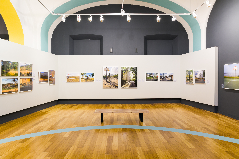 HOOPS - National Building Museum
