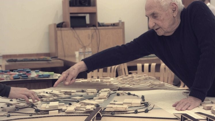 National building museum hosts architecture & design film festival