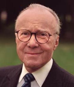 Gerald D. Hines