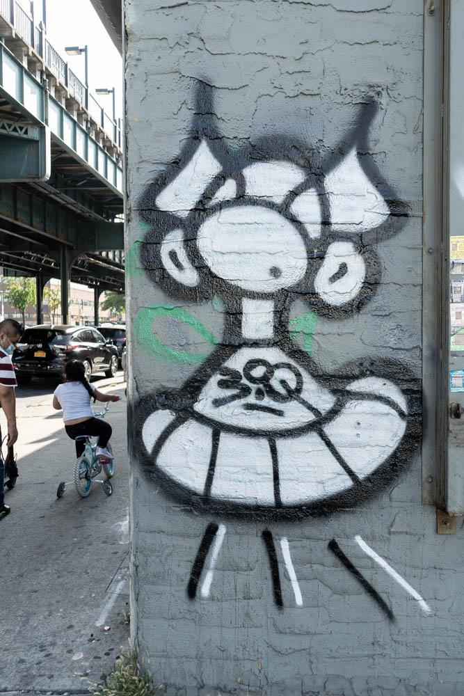 Graffiti Fabric\u2122